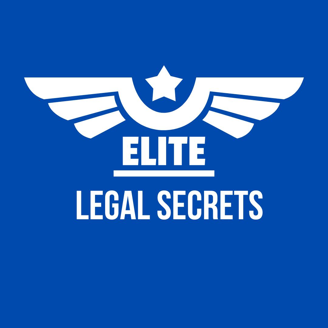ELITE SECRETS - LEGAL