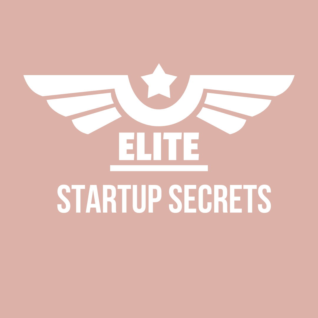 ELITE SECRETS - STARTUP